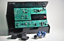 ECG circuit Trainer